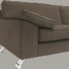 athena sofa i stof