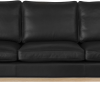 kingston lædersofa