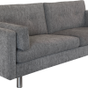 RM 147 stof 2 personers sofa