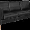 RM 40 sofa 3 personers læder