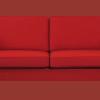 RM 41 sofa i stof