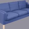 RM 43 stof sofa