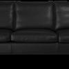 RM 44 sofa i læder
