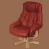 beta stol læder