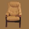 bravo stol læder