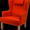 classic stol i stof