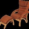 clio royal stol læder