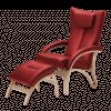clio stol læder