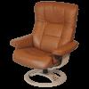 consul large stol rundsokkel