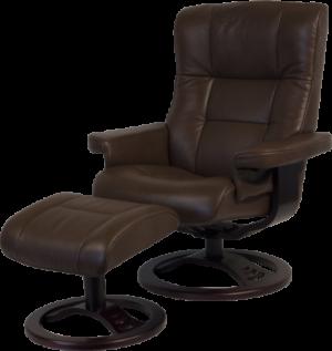 consul large stol med skammel