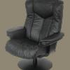 maxima large stol disksokkel