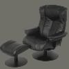 maxima large stol med skammel