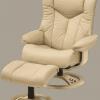 maxima large stol lyslæder