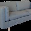 scala a13 sofa i stof
