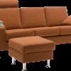 scala a2 sofa med puff