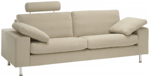 scala a2 sofa i stof