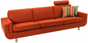 scala a9 sofa i stof