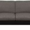 scandic sofa i stof