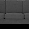 scandic stof sofa