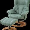 sigma stol læder